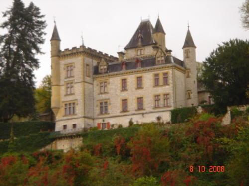 Cieurac Chateau